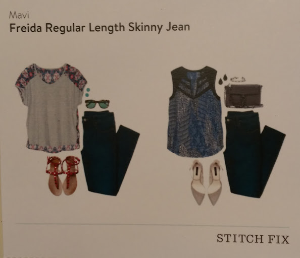 Mavi Freida Regular Length Skinny Jean Stitch Fix https://www.stitchfix.com/referral/3590654
